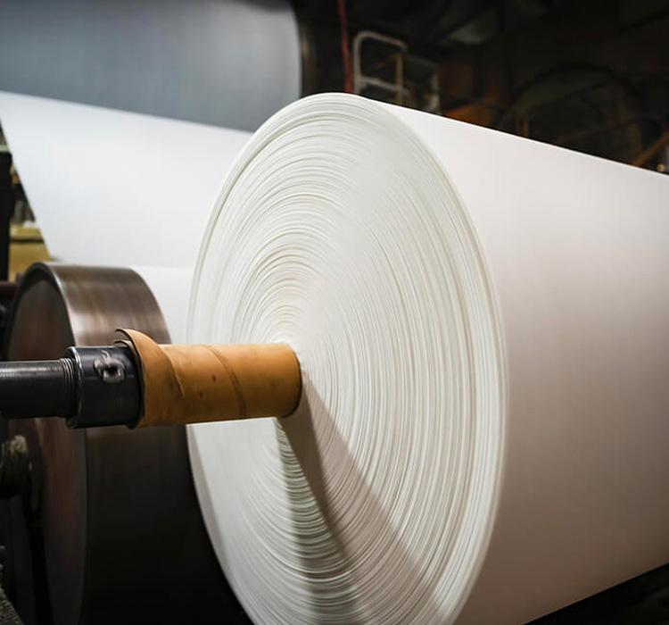 Amcor Paper Mill, Sydney