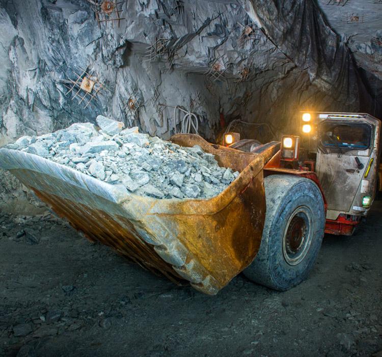 Bulyanhulu Gold Mine, Tanzania