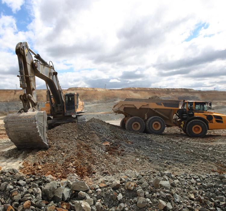 Wiggins Island Coal Export Terminal, Queensland